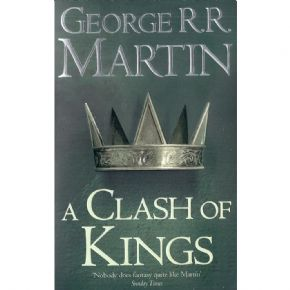 A Clash of Kings by George R.R. Martin (2011)